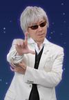 時空のファンタジスタ 魔術師 Dr.レオン ディナーショー