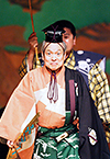 北陸新幹線開業記念・新装富山県民会館のオープンを記念して野村万作萬斎狂言の現在 2015