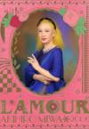 美輪明宏音楽会L'AMOUR2006 パンフレット