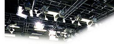 舞台イメージ写真